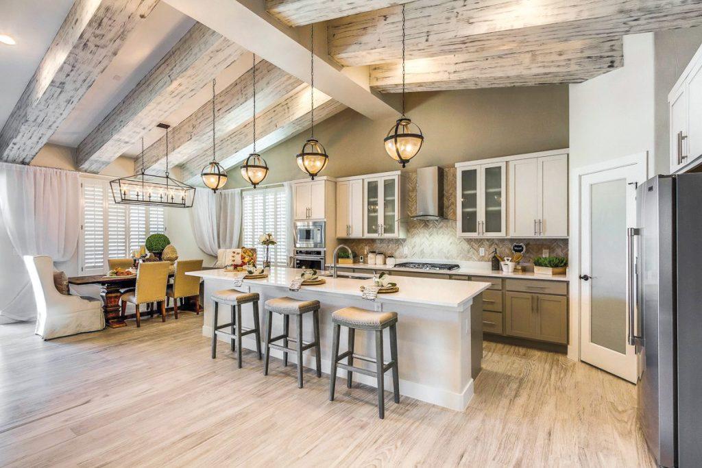 Designing for Hispanic Clientele | Kitchen & Bath Design News