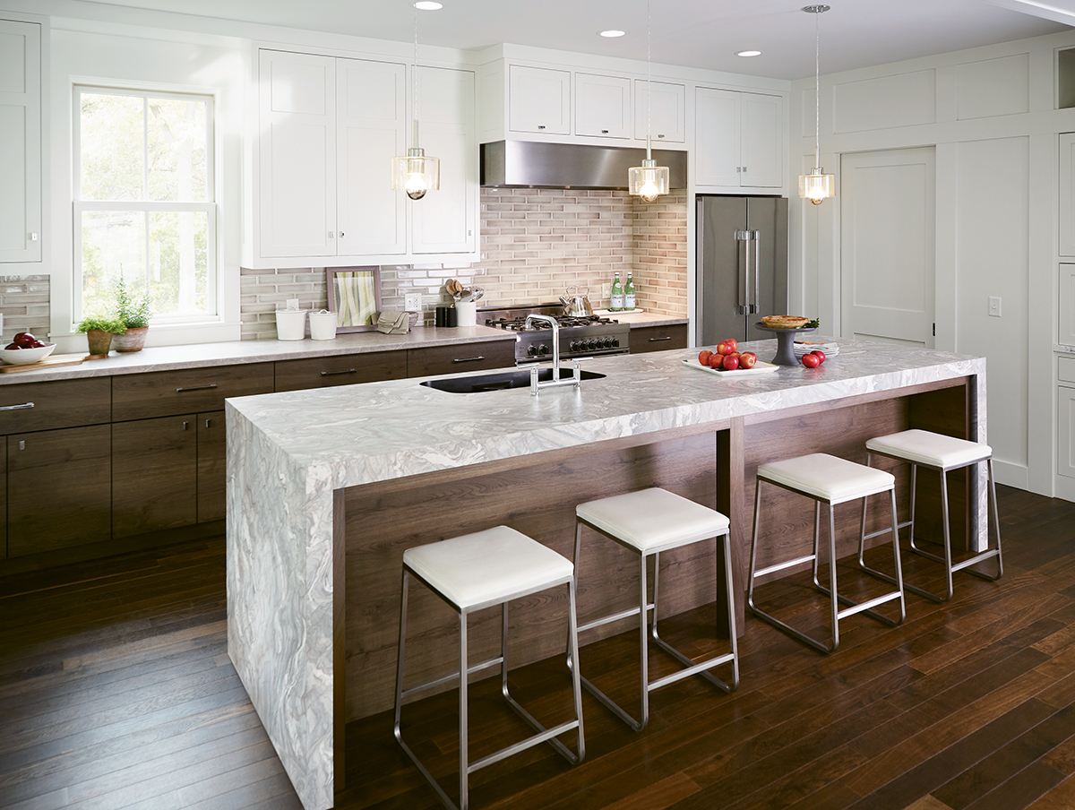 Laminate And Hard Surfaces Thin Is In Remodeling Industry News