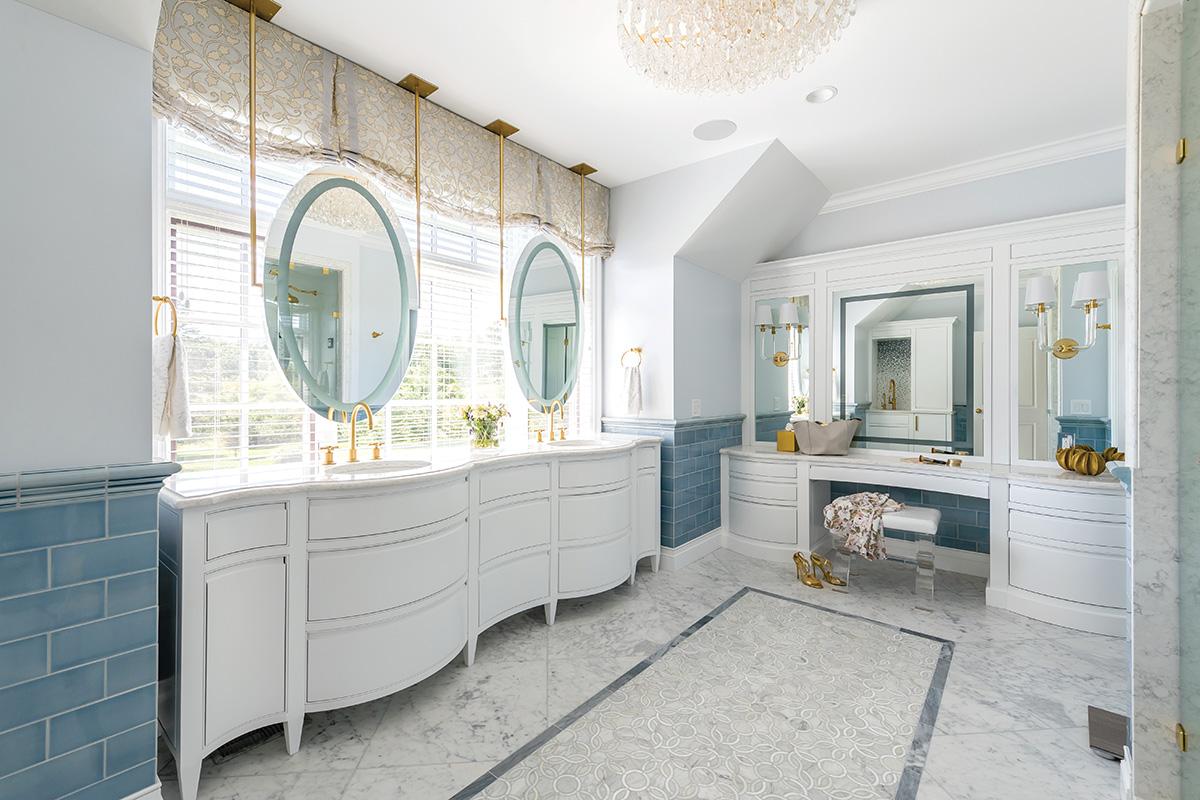 Best Master Bathroom Over 100 000 Kitchen Bath Design News
