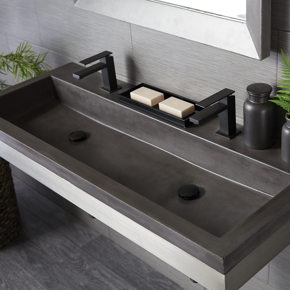 Sustainable Sinks