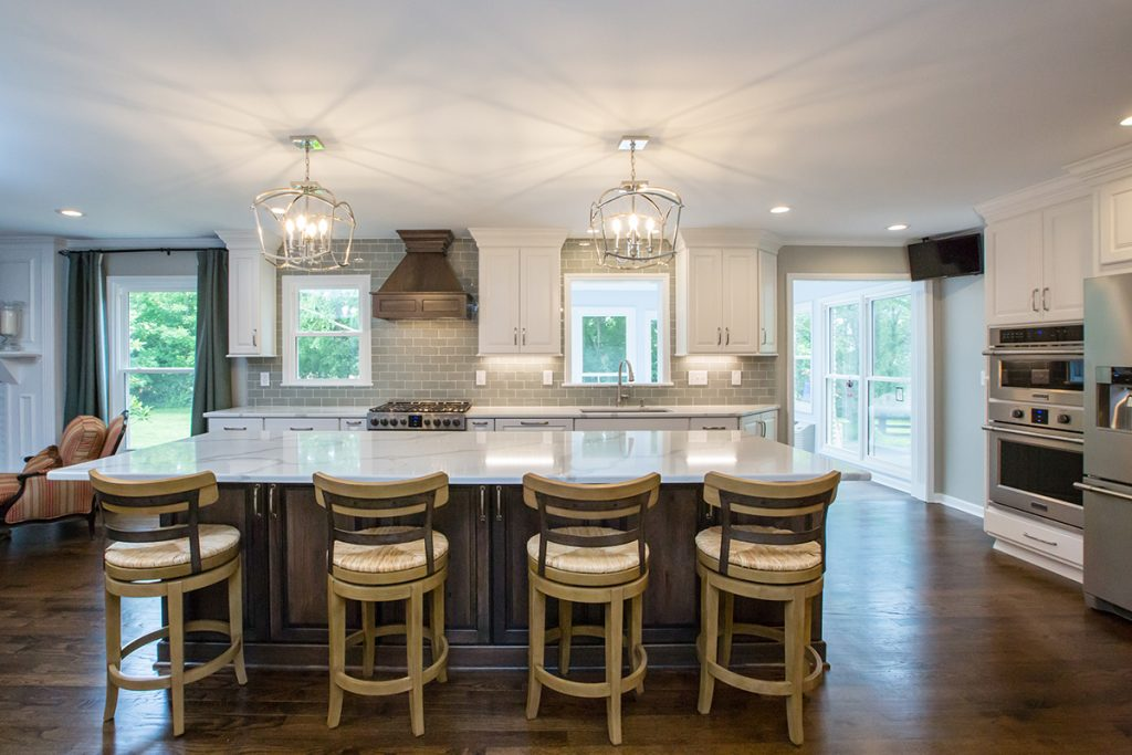 NAHB Remodeler of the Month: Hard Work Pays Off