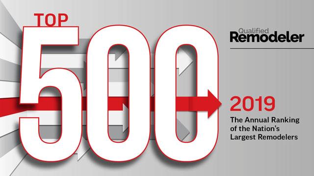 2019 Top 500: Power Forward