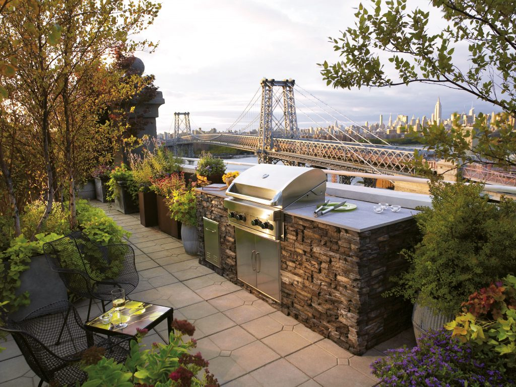 Design Pros Sought for Outdoor Projects
