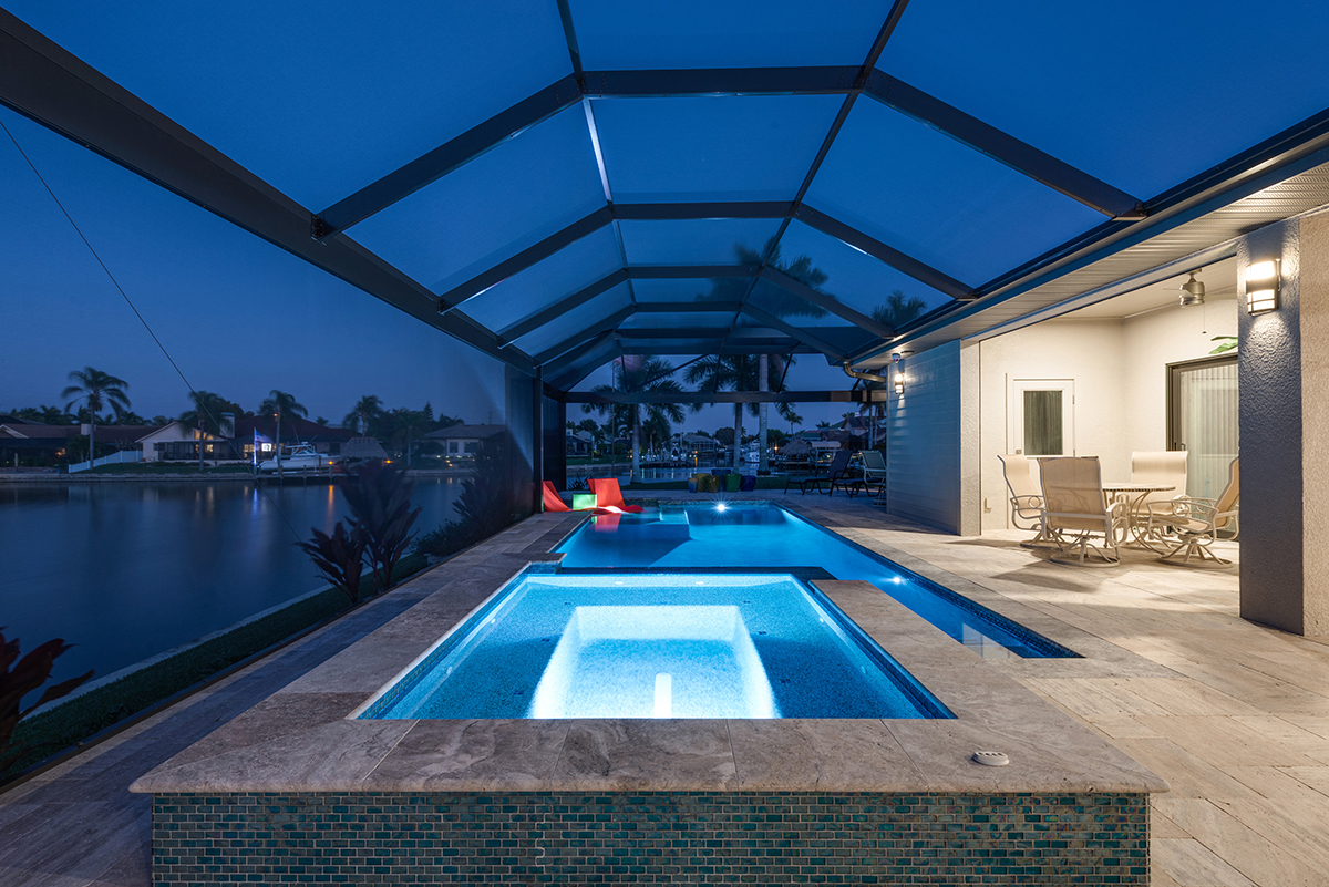 Luxury Coastal Living