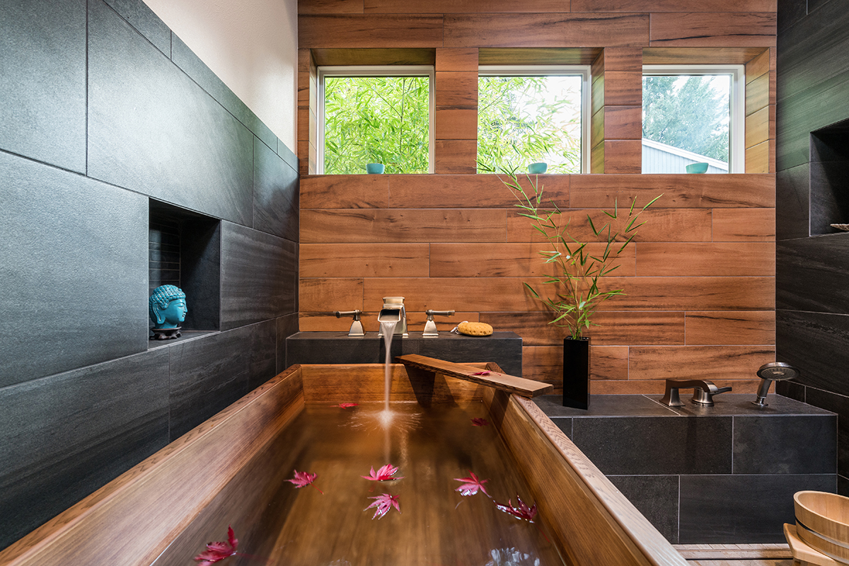 2019 Master Design Awards Bathroom More Than 75 000 Remodeling