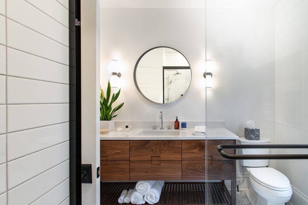 2019 Master Design Awards: Bathroom Less Than $50,000