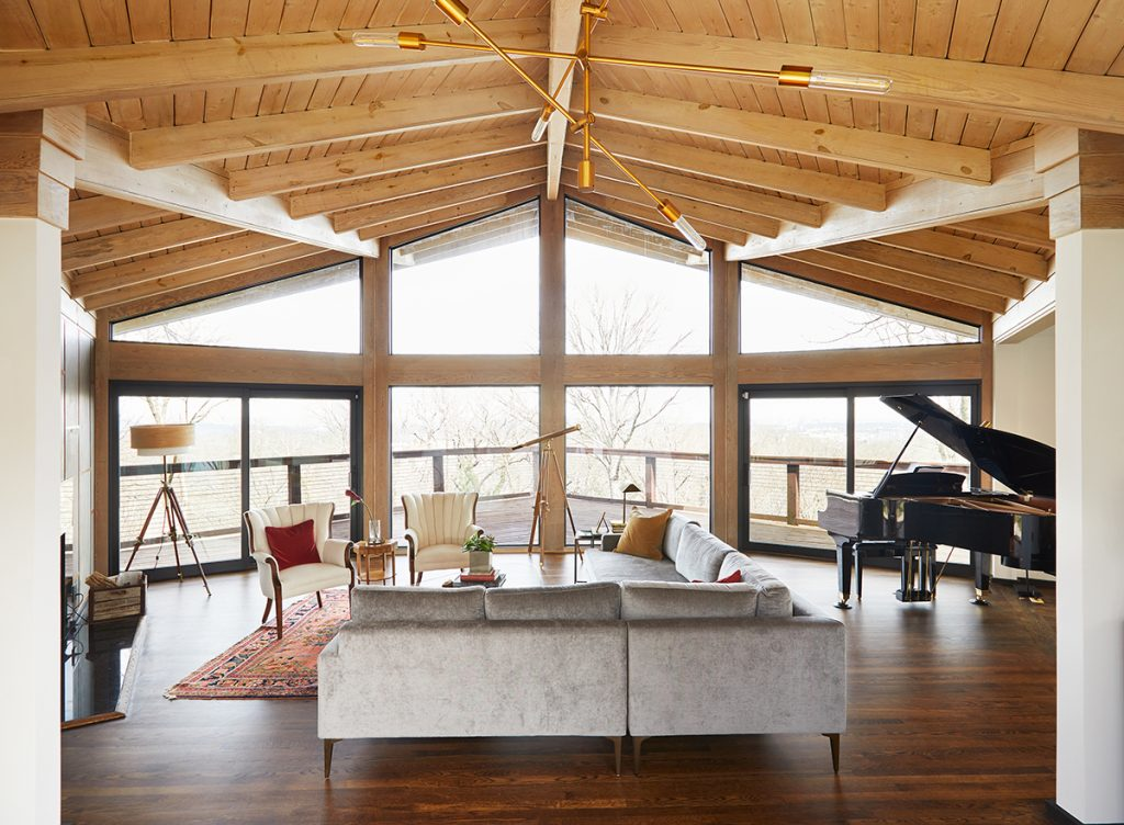 2019 Master Design Awards: Residential Interior More Than $100,000
