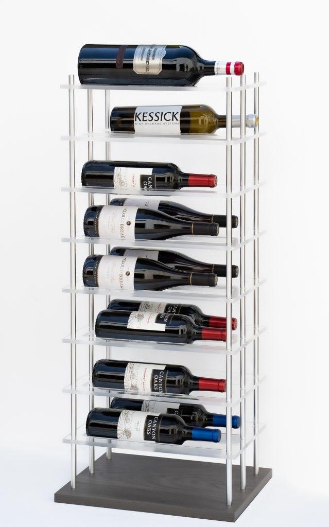 Wine Storage and Display