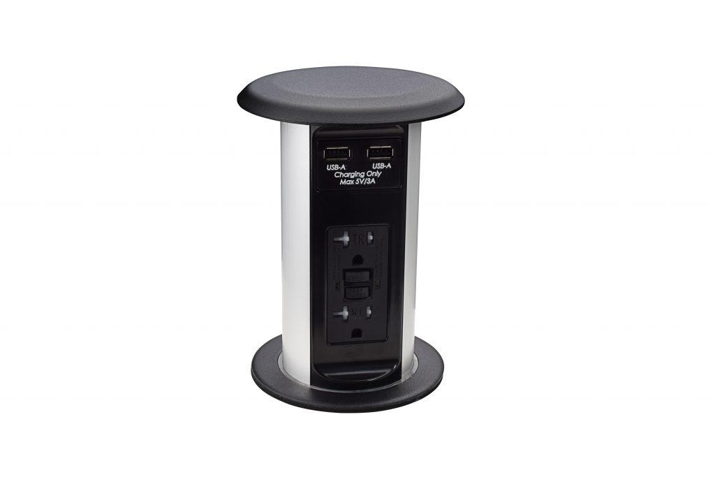 Wet Area Power Grommet