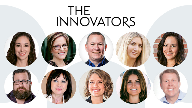 The Innovators: Go-Jac