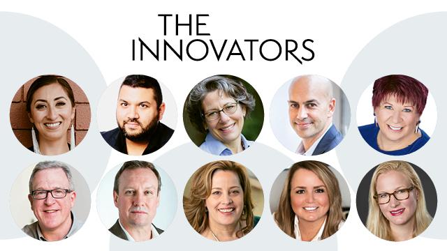 The Innovators: Lo-Po