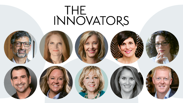 The Innovators: Ra-Wh