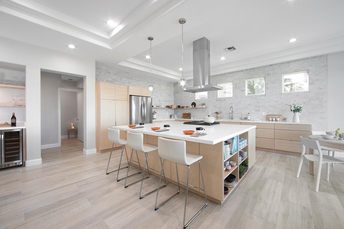 Designs Spotlight Beauty, Originality | Kitchen & Bath ...