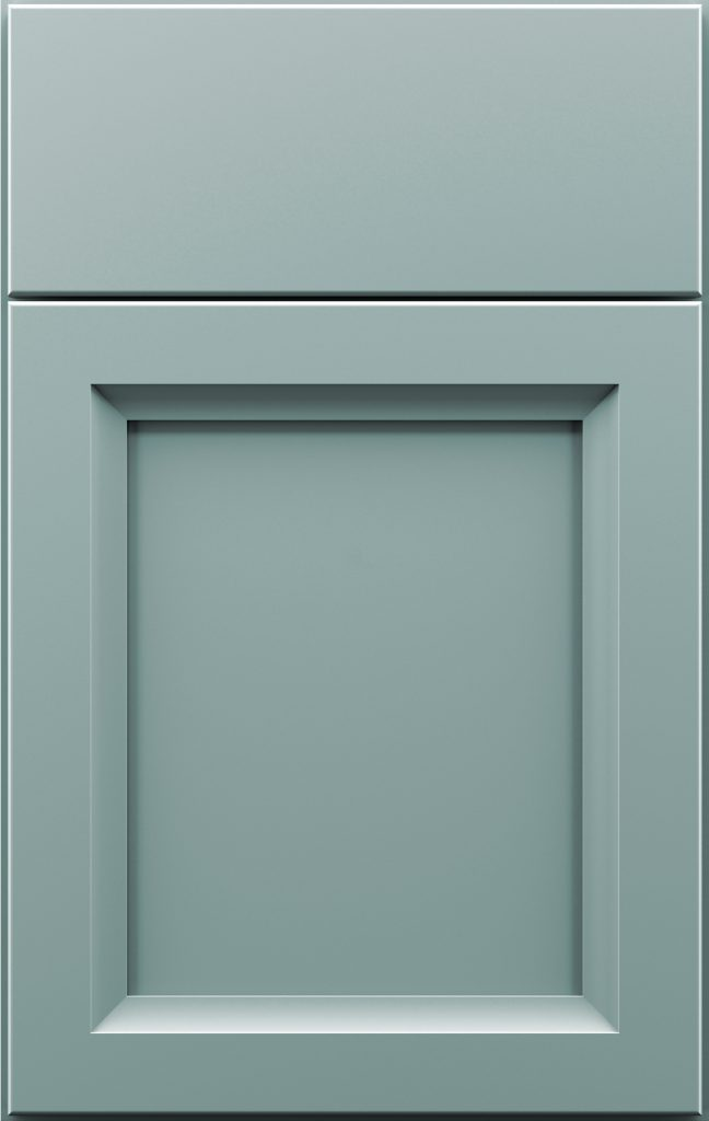 Transitional Cabinet Door Style