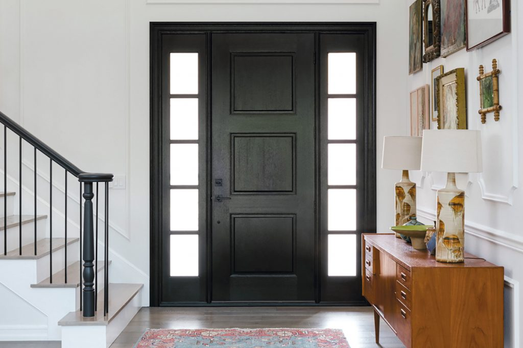Product Trends: Door to Door