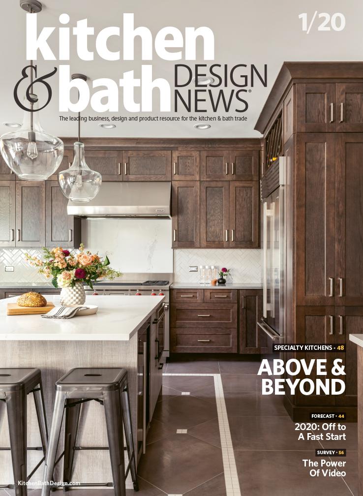 Kitchen & Bath Design News Archives   Kitchen & Bath Design News