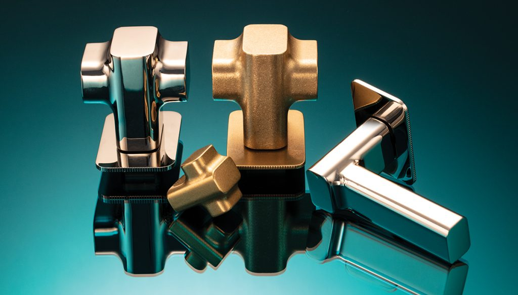 Architectural Hardware Solutions
