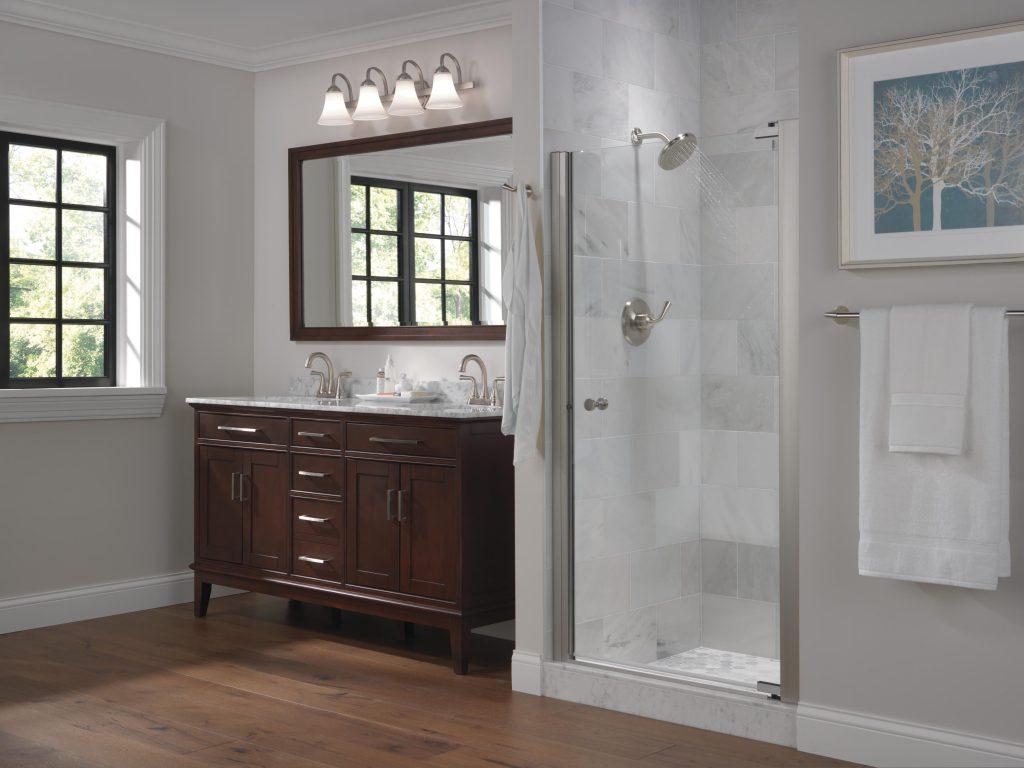 Kayra Bath Faucet Collection