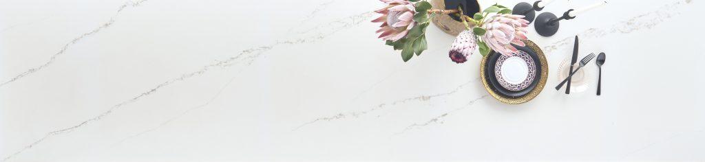 Marble-Inspired Quartz
