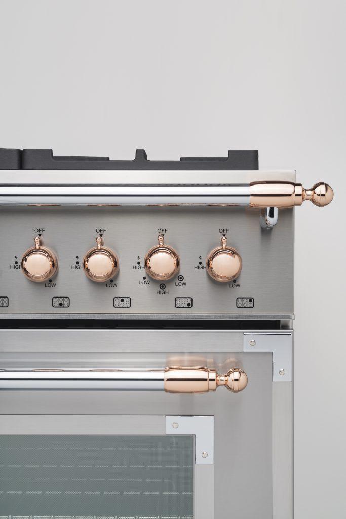 Heritage Series Appliances