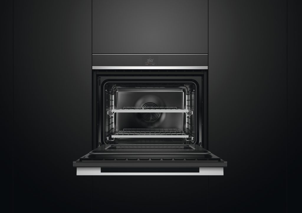 Contemporary 30″ Wall Oven