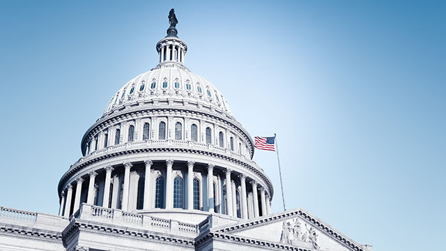 Senate-Approved Aid Package Applauded by U.S. Architects