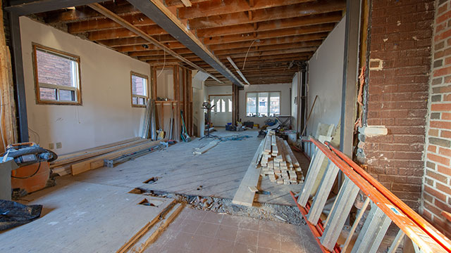 Residential Construction Wins Nod as 'Essential' Business