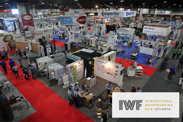 Iwf 2020 Latest Industry Trade Show To Be Cancelled Kitchen Bath Design News