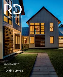 RESD_FALL 2017 Cover