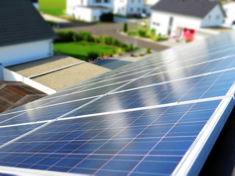 solar power installtion experts
