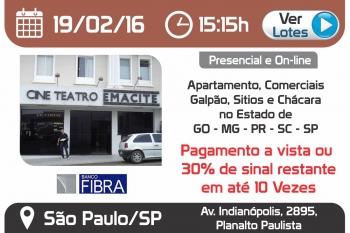 BANCO FIBRA S.A