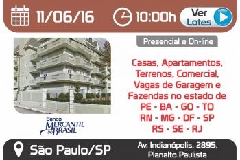BANCO MERCANTIL DO BRASIL S/A