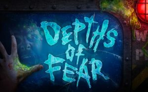 Depths of Fear house at Universal Studios Orlando Halloween Horror Nights