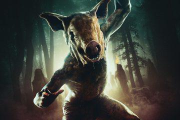 American Horror Story Roanoke at Halloween Horror Nights