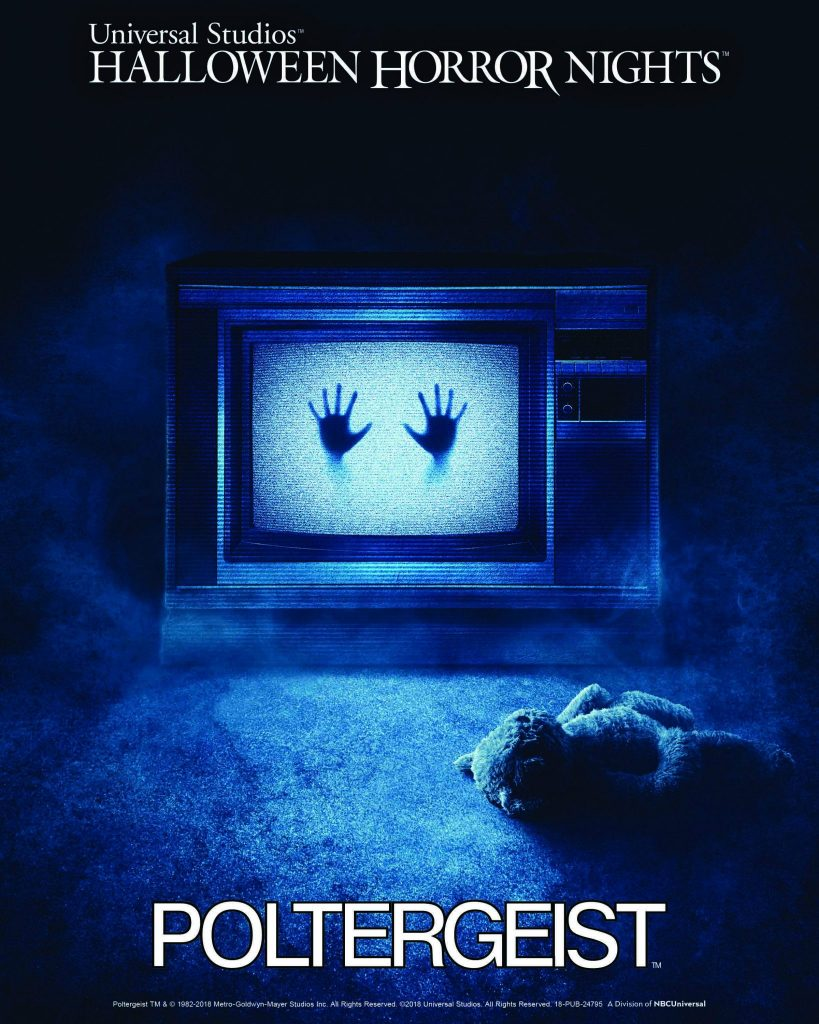 directed by tobe hooper and produced by steven spielberg poltergeist garnered critical and consumer success when it first premiered in 1982