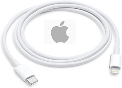 Apple OEM Lightning to TypeC USB Cable - 2m - New