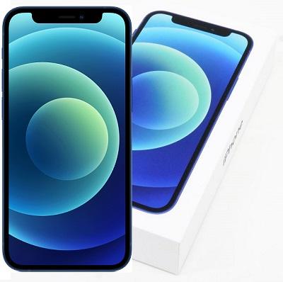 iPhone 12 5G 64GB Blue CPO | OEM Box