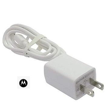 Motorola Micro USB 1m Charger