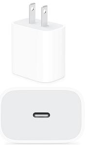 Generic 18w USB-C Super Fast Power Adapter