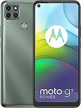 Motorola G9 Power | XT2091-4 128GB Green New