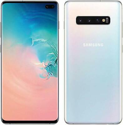 Samsung G975u 512GB S10+ White