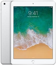 iPad 5 A1823 32GB Silver A Stock