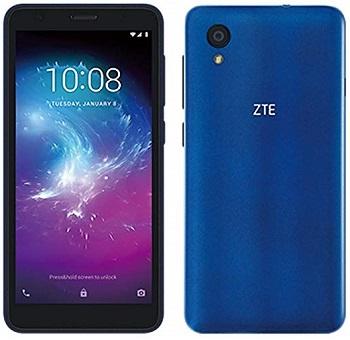 ZTE Blade A3 Lite 32GB Blue New