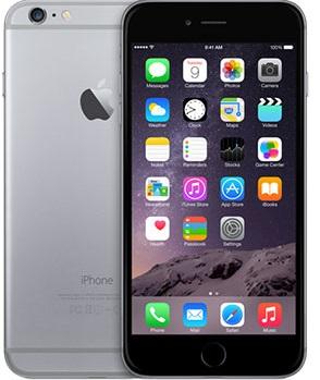 iPhone 6 Plus 64gb VZW - Grey