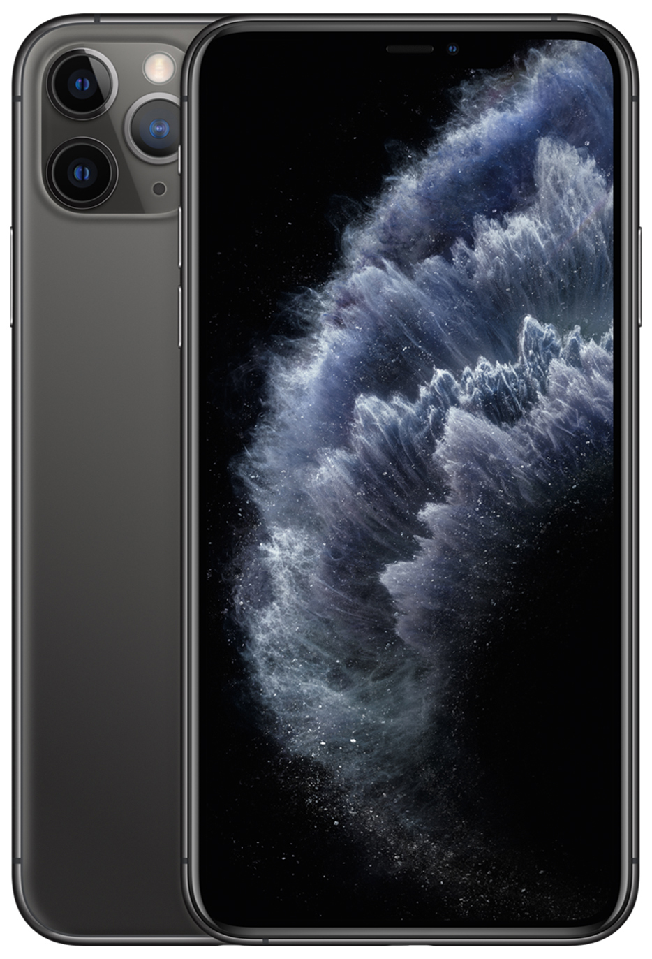 iPhone 11 Pro Max 64GB Grey A- Stock