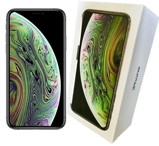 iPhone Xs 256GB VZW Grey - New in OEM Box
