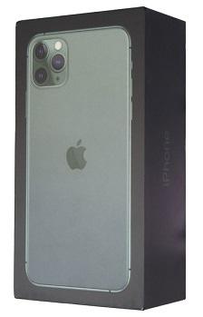 iPhone 11 Pro Max 64GB Green - CPO