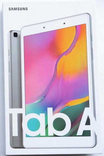 Samsung T290 Tab A Tablet-Wifi