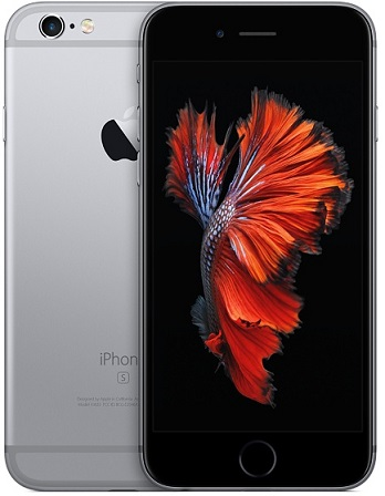 iPhone 6s 32GB GSM Grey