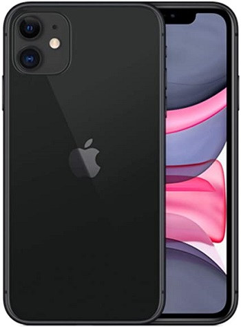 iPhone11 128GB VZW Grey A Stock